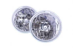 Halogen Headlamps VIN KA922615-